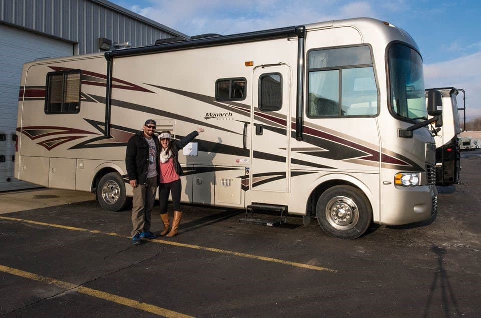 We Recommend Chris G 39 S Travels The Rv Show