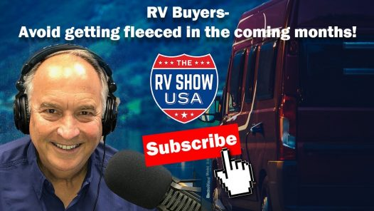 RV Show USA for June 19, 2020