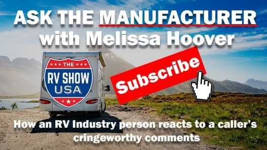 The RV Show USA for June 20, 2020