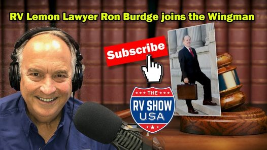 RV Lemon Lawyer