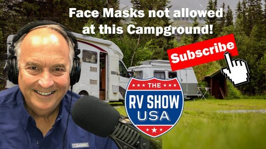 The RV Show USA for June 9, 2020
