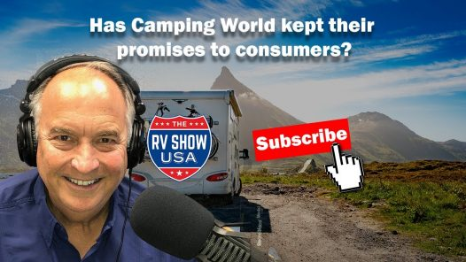 RV Show USA for July 3, 2020