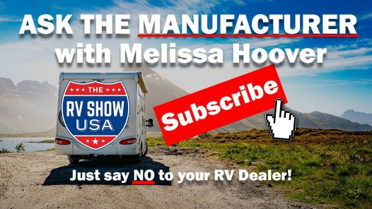 The RV Show USA for July 11, 2020