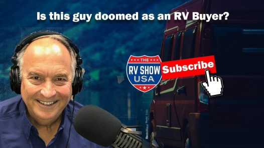 The RV Show USA for July 27, 2020