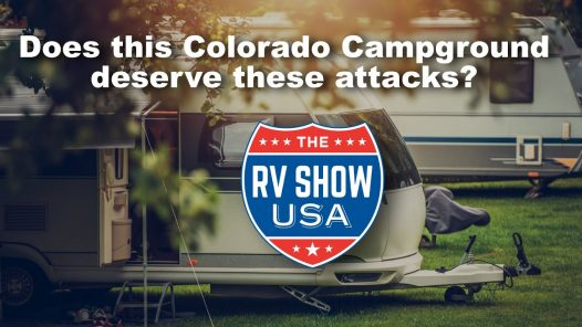 The RV Show USA for August 14, 2020
