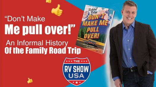 The RV Show USA for August 31, 2020