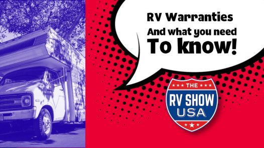 The RV Show USA for August 29, 2020