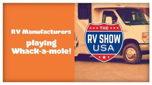 The RV Show USA for September 26, 2020