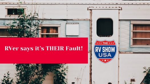 The RV Show USA for September 25, 2020