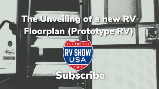 The RV Show USA for October 25, 2020