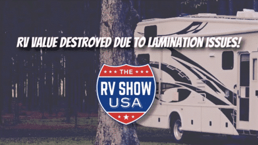 The RV Show USA for October 18, 2020