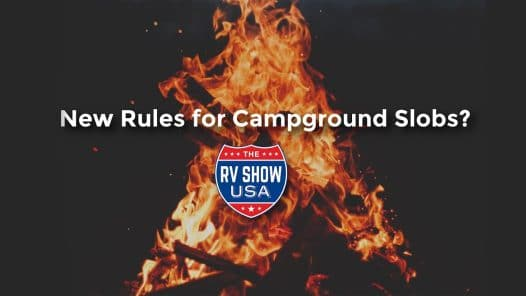 The RV Show USA for November 20, 2020
