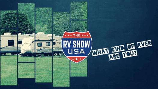 The RV Show USA for November 6, 2020