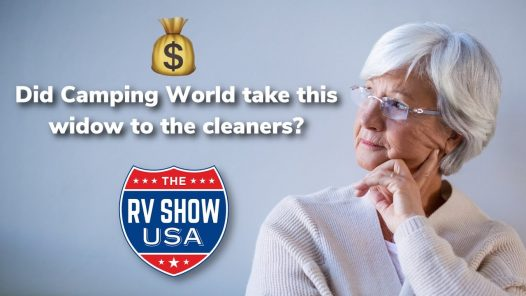 The RV Show USA for November 14, 2020