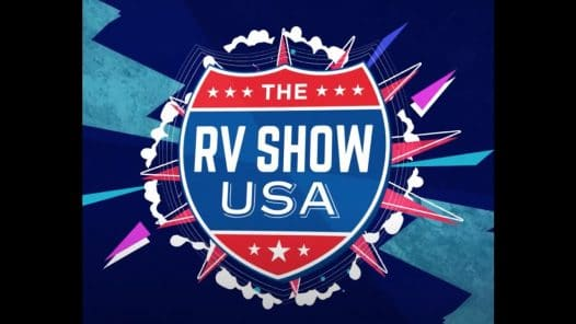 The RV Show USA for December 11, 2020 A