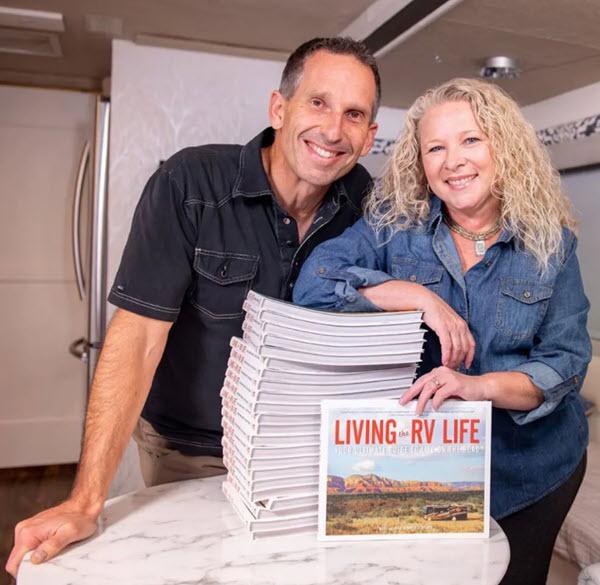 Marc and Julie Bennett