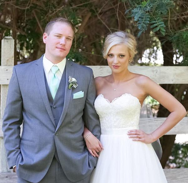 Rae and Jason Miller