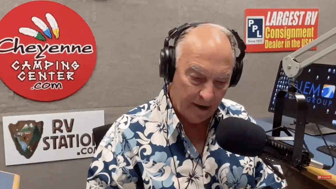 The RV Show USA for January 13, 2021