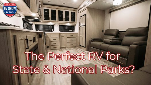 The RV Show USA for January 18, 2021