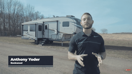 The RV Show USA for January 2, 2021