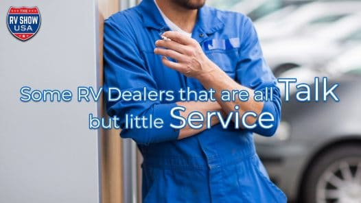 The RV Show USA for March 1, 2021