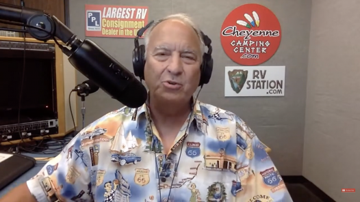 The RV Show USA May 12 2021