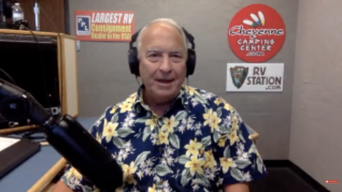 The RV Show USA for May 26 2021