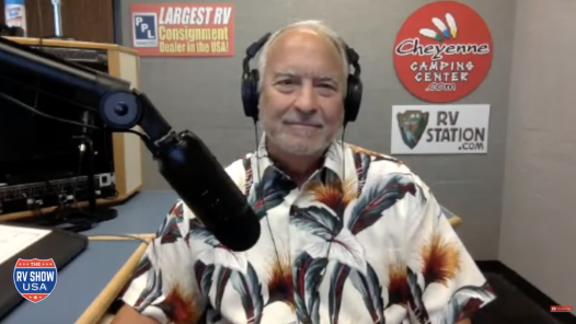 The RV Show USA for June 16, 2021