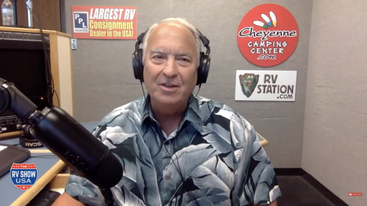 The RV Show USA for June 2, 2021